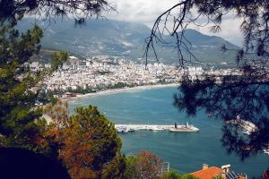 Alanya.. by IriskaSun