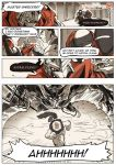 TMNT Dimension M Red and Black #6-1 by zibanitu6969