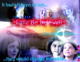 Little Bo Halliwell by Goddessa39
