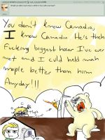 Q and A: 4 by Ask--Canada