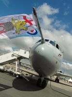 VC10 - RIAT 2013 by PhilsPictures