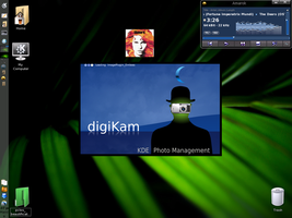 Digikam About 2007 by manonastreet