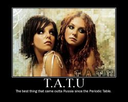 t.A.T.u motivator by Over-My-Head41