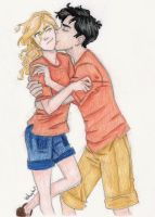 Burdge-bug's Percabeth by watergirl1996