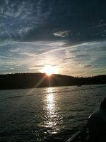 View from the boat by K8kate160