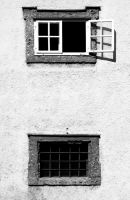 Two windows by CarlosBecerra