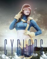 Female Cyclops by berds