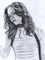 Kristin Kreuk by Ambient-Reverie