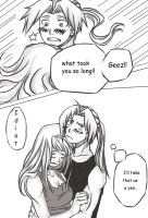 Edward Winry moment Page 4 by Chengggg