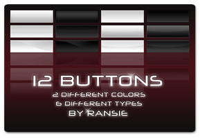 Web Buttons 02 by Ransie3