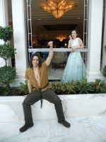 Neverending Story at Katsucon 2013 by Hop-is-my-Hero