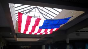 Superstition Springs American Flag by BigMac1212