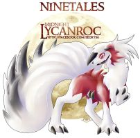 Lycantales by Seoxys6