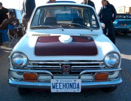 Wee Honda 600 Coupe 2 by Ripplin