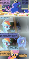 In Your Dreams by Beavernator