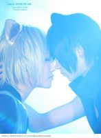 Lamento -BEYOND THE VOID by ouyangyangguang