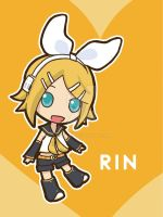 Rin by rikstal