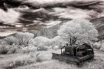 Derelict Tractor by eprowe