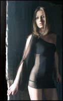 Black Sheer by darkmatterzone