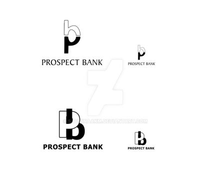 logo bank by savvinaakm