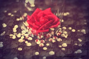 04. the rose, by SurrealiseMe