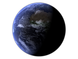 Planet - EARTH by ulimann644