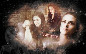 I Was Born To Be A Vampire by SarahxSmiles