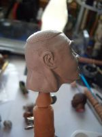 Soldier head 3 profile by SudsySutherland