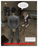 Agent Molly's Last Mission P2 - 1 by kyokohe