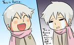 APH- Oh, Poor Russia... by BladeXD