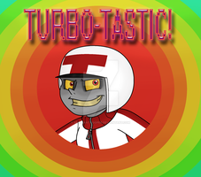 Turbo Overdose by TheAngryFishbed