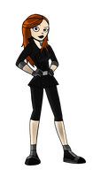 Ultima: vanessa doofenshmirtz by frame10