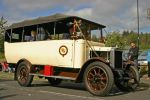 Morris Commercial charabanc by holzernes-herz