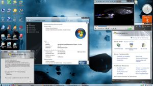 Desktop Screenshot (August14): Lumen Server 2008 by a11ryanc