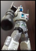 Photography - Ultra magnus by Seaedge