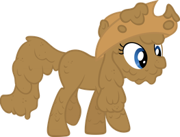 Rarity is Quite Uncouth by krazy3
