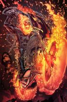GhostRider by deffectx
