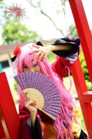 Project Diva, Megurine Luka: Concealment by cure-pain