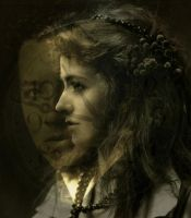 A Love Lost in Time by Forestina-Fotos
