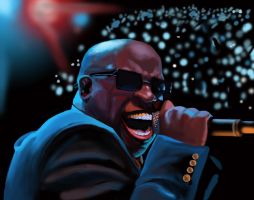 Cee Lo Green by Matryxx