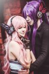 MAGNET Luka+Gakupo (Vocaloid) 8 by Akaomy