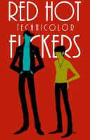 red hot technicolor fuckers by thenugeart