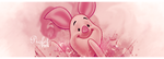 Piglet by Cynical-Bliss