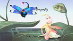 [SP]Snoths: Pond Dwellers (Dragonfly Open lowered) by cepphiro
