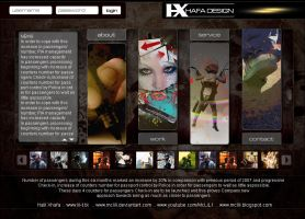 I-Xhafa Design - WEB by mclili