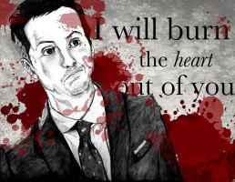 Moriarty by SqueakyColorWheel