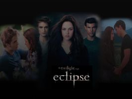 Eclipse Wallpaper by toottii