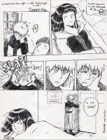 NaruHina - Carry On 3 by RDelacroix
