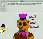 Question 236 by Ask-The-Fazbear-Bros