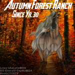 Autumn Forest Ranch by BrokenAngel98